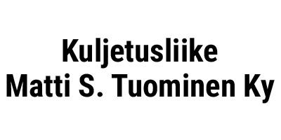 Kuljetusliike Matti S. Tuominen