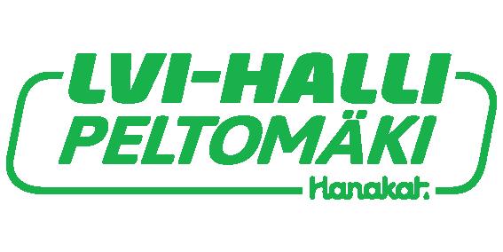 LVI-halli S. Peltomäki