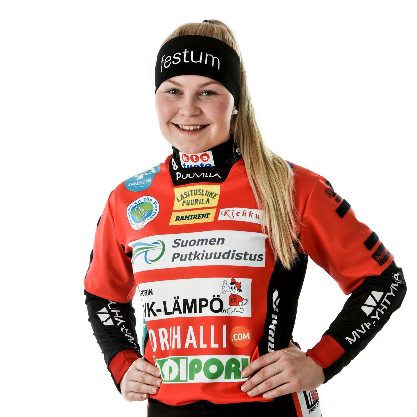 Emilia Linna